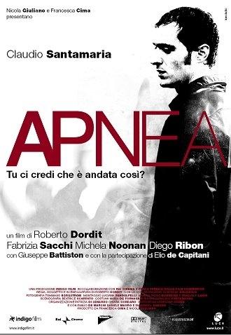 La locandina di Apnea