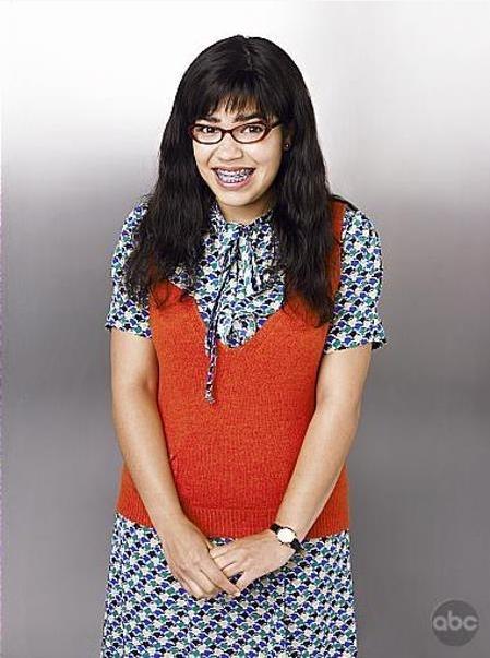 La locandina di Ugly Betty
