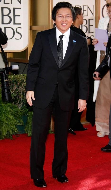 Masi Oka ai Golden Globes 2007