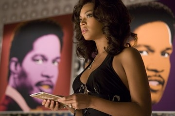 Beyoncé in una immagine di Dreamgirls