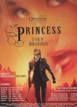 La locandina di Princess