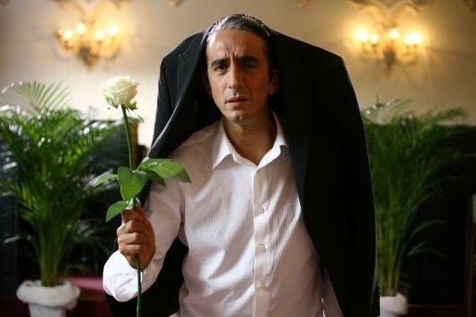 Sergio Rubini in una scena di Manuale D'Amore 2 - Capitoli successivi
