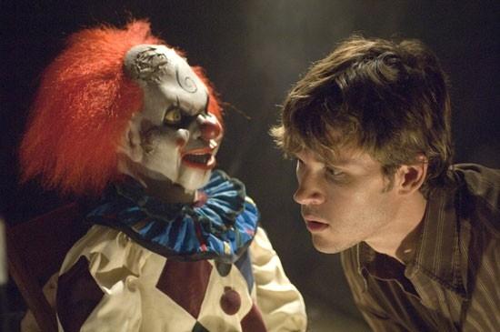 Una immagine del film Dead Silence