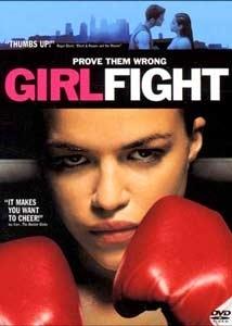 La locandina di Girlfight