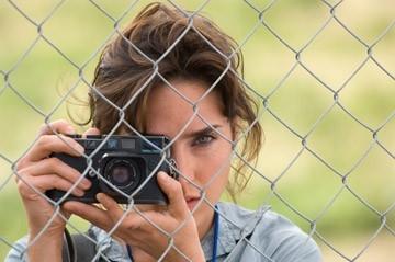 Jennifer Connelly in una scena del film Blood Diamond - Diamanti di sangue