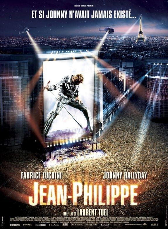 La locandina di Jean-Philippe