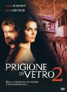 La copertina DVD di Prigione di vetro 2