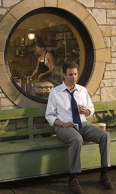 Will Ferrell in una scena di Vero come la finzione