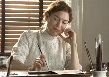 Renee Zellweger in Miss Potter