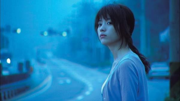 Han Hyo-joo in una scena del film Ad Lib Night