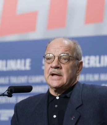 Paul Schrader, presidente della giuria internazionale della 57° edizione del festival di Berlino