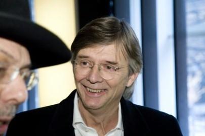 Bille August a Berlino 2007 per presentare il film Goodbye Bafana