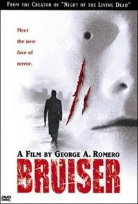 La copertina DVD di Bruiser - La vendetta non ha volto