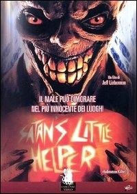 La copertina DVD di Halloween Killer