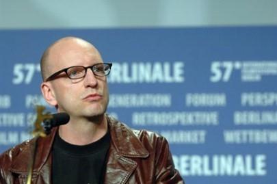 Steven Soderbergh a Berlino 2007 per 'Intrigo a Berlino