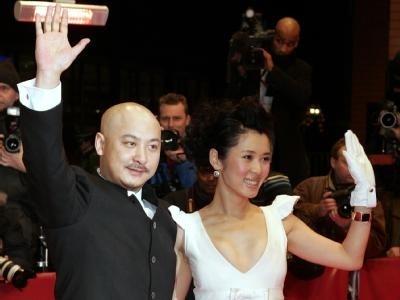 Yu Nan e Wang Quanan protagonisti di  Tuya's Marriage, film vincitore dell'Orso d'Oro nel 2007