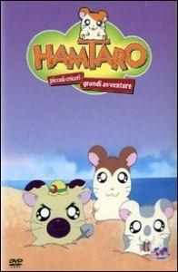 La copertina DVD di Hamtaro - Vol. 2