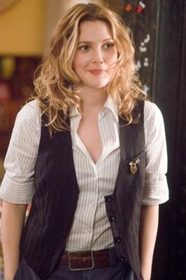 Drew Barrymore protagonista femminile di Scrivimi una canzone