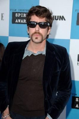 Adam Goldberg sul Red Carpet degli Independent Spirit Awards 2007