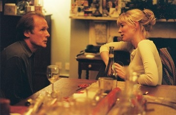 Cate Blanchett e Bill Nighy in un'immagine del film Diario di uno scandalo