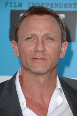 Daniel Craig sul Red Carpet degli Independent Spirit Awards 2007