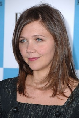 Maggie Gyllenhaal sul Red Carpet degli Independent Spirit Awards 2007