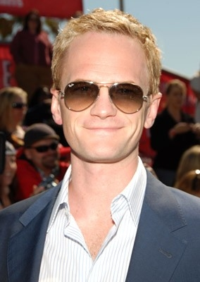 Neil Patrick Harris sul Red Carpet degli Independent Spirit Awards 2007