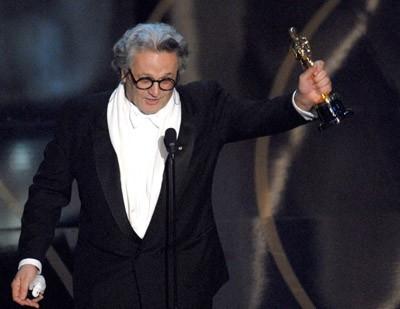 George Miller, Oscar 2007 per Happy Feet, miglior film d'animazione