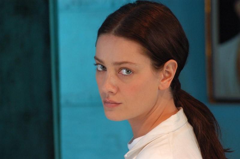 Giovanna Mezzogiorno nel film Lezioni di volo