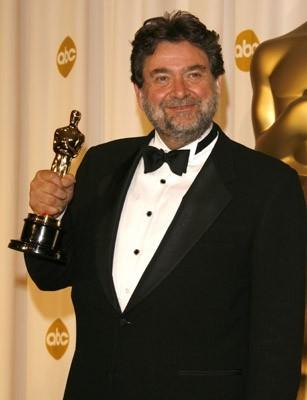 Guillermo Navarro, Oscar 2007 come migliore fotografia per il film Il labirinto del fauno