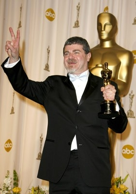 Gustavo Santaolalla, Oscar 2007 come migliore colonna sonora per Babel