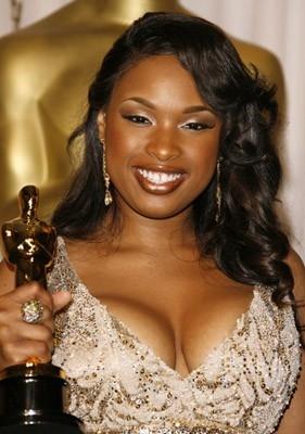 Jennifer Hudson, Oscar 2007 per la migliore attrice non protagonista per il film Dreamgirls