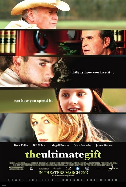 La locandina di The Ultimate Gift