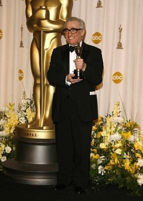 Martin Scorsese, Oscar 2007 come miglior regista per The Departed - Il bene e il male