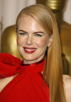Nicole Kidman, presentatrice agli Oscar 2007