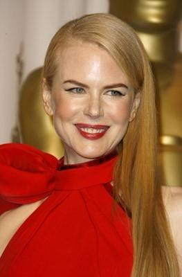 Nicole Kidman, presentatrice degli Oscar 2007