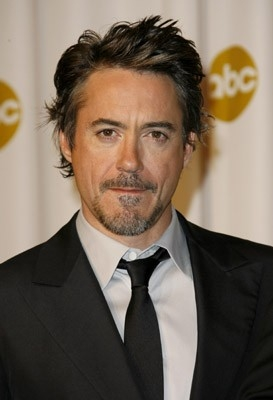 Robert Downey Jr., presentatore agli Oscar 2007
