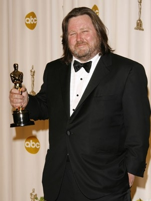 William Monahan, Oscar 2007 per la migliore sceneggiatura non originale per The Departed