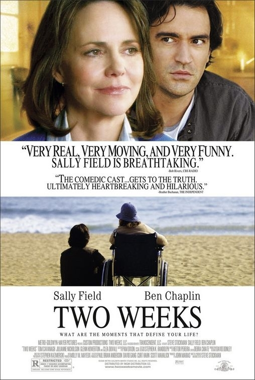 La locandina di Two Weeks