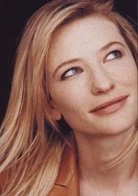 una foto di Cate Blanchett