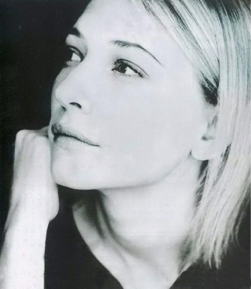 Cate Blanchett - l'attrice è nata a Melbourne il 14 maggio '69 sotto il segno del Toro