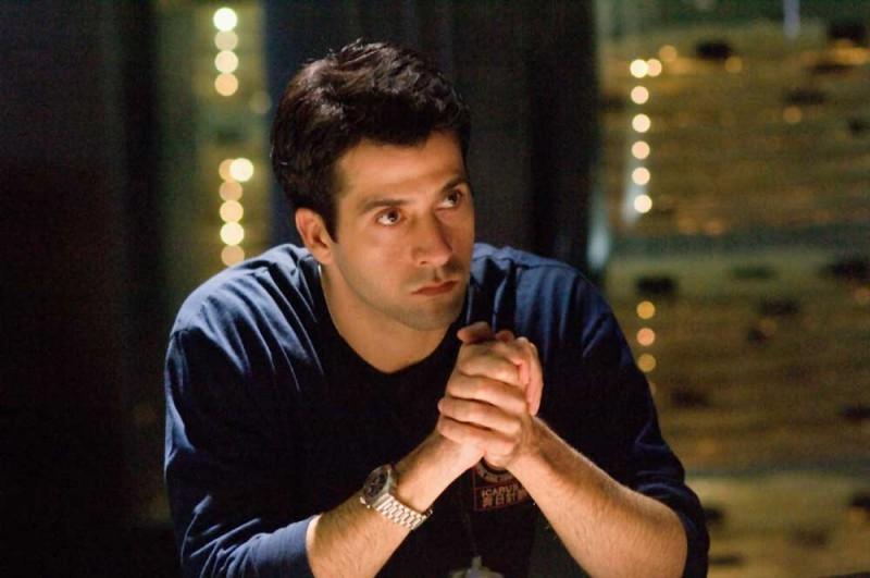 Troy Garity in una immagine del film Sunshine