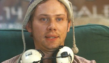 Jimmi Simpson in una scena del film Stay Alive