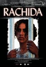La locandina di Rachida