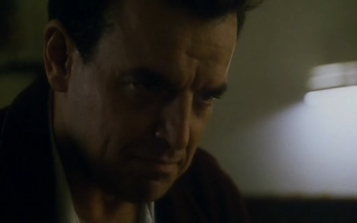 Ray Wise in una scena di FUOCO CAMMINA CON ME