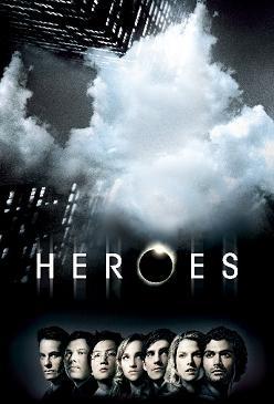 locandina di Heroes