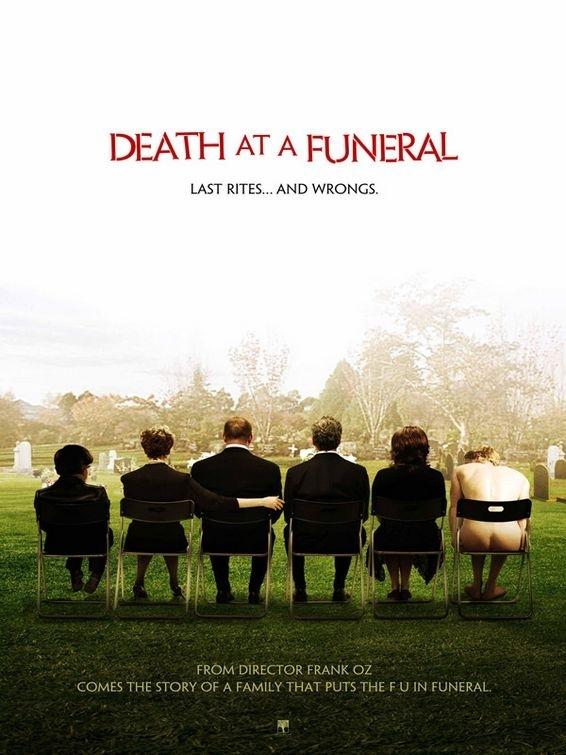 La locandina di Death at a Funeral