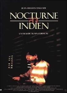 La locandina di Notturno indiano