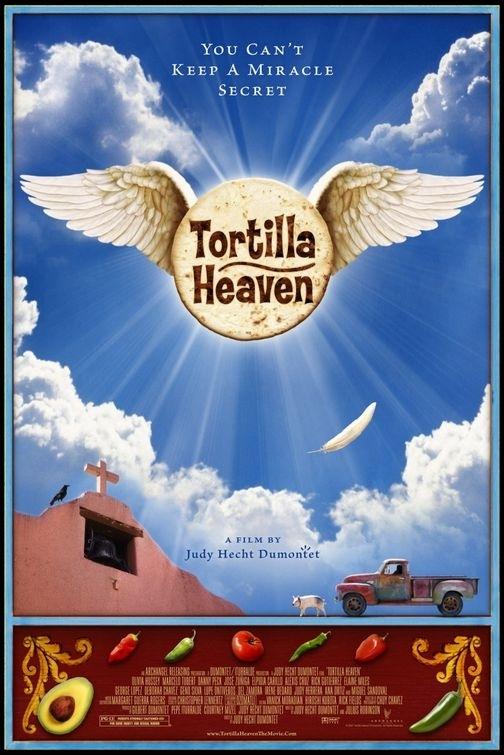 La locandina di Tortilla Heaven