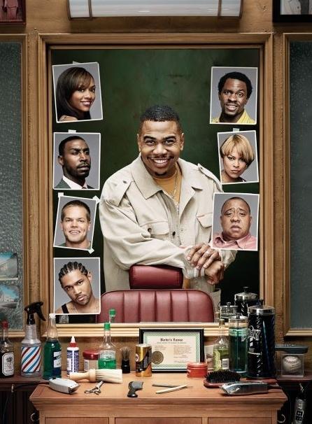 La locandina di Barbershop